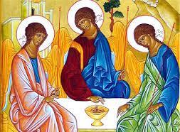 Học hỏi Phúc âm CN Chúa Ba Ngôi C (Ga 16,12-15) - P.1