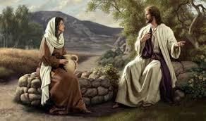 Học hỏi Phúc âm CN III MC A (Ga 4,5-42) - P.1