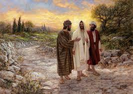 Học hỏi Phúc âm CN III PS A (Lc 24,13-35) - P.1