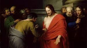 Học hỏi Phúc âm CN II PS B (Ga 20,19-31) - P.1