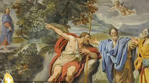 Học hỏi Phúc âm CN II TN B (Ga 1,35-42) - P.1