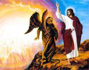 Học hỏi Phúc âm CN I MC C (Lc 4,1-13) - P.1