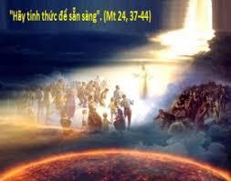 Học hỏi Phúc âm CN I MV B (Mt 24,37-44) - P.1