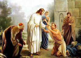 Học hỏi Phúc âm CN IV MC A (Ga 9,1-41) - P.1