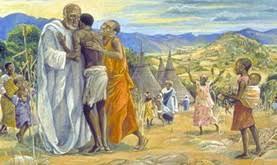Học hỏi Phúc âm CN IV MC C (Lc 15,1-3.11-32) - P.1
