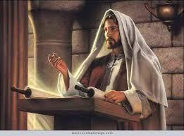 Học hỏi Phúc âm CN IV TN B (Mc 1,21-28) - P.1