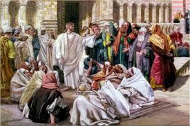 Học hỏi Phúc âm CN III TN B (Mc 1,21-28) - P.1