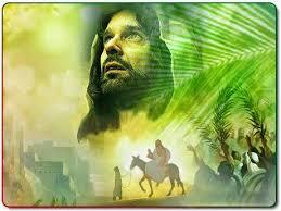 Học hỏi Phúc âm CN Lễ Lá A (Mt 26,14-27, 66) - P.1