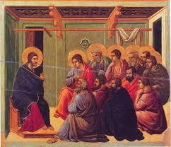 Học hỏi Phúc âm CN VI PS A (Ga 14,15-21) - P.1