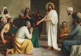 Học hỏi Phúc âm CN VI PS B (Ga 15,9-17) - P.1
