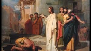 Học hỏi Phúc âm CN VI TN B (Mc 1,40-45) - P.1