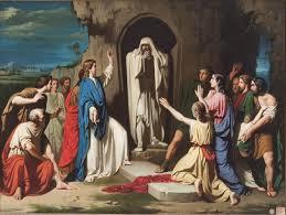 Học hỏi Phúc âm CN V MC A (Ga 11,1-45) - P.1