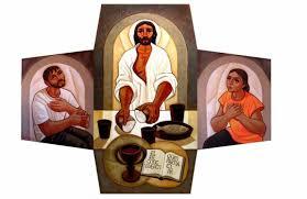 Học hỏi Phúc âm CN V PS C (Ga 13,31-33a.34-35) - P.1