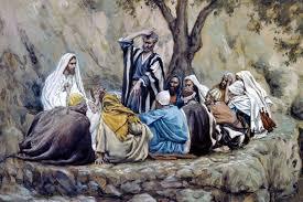 Học hỏi Phúc âm CN XII TN A (Mt 10,26-33) - P.1