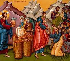 Học hỏi Phúc âm CN XVII TN B (Ga 6,1-15) - P.1