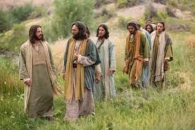 Học hỏi Phúc âm CN XXIV TN B (Mc 8,27-35) - P.1