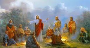 Học hỏi Phúc âm CN XXIX TN B (Mc 10,35-45) - P.1