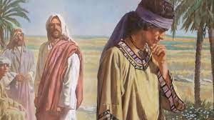 Học hỏi Phúc âm CN XXVIII TN B (Mc 10,17-27) - P.1