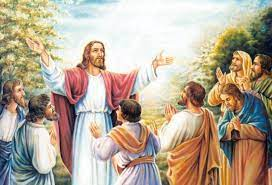 Học hỏi Phúc âm CN XXVI TN B (Mc 9,37-42.44.46-47) - P.1
