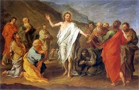 Học hỏi Phúc âm CN XXX TN B (Mc 16,15-20) - P.1