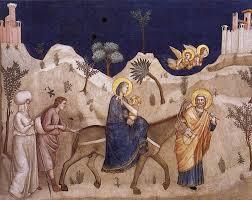 Học hỏi Phúc âm CN Lễ Thánh Gia B (Mt 2,13-15;19-23) - P.1