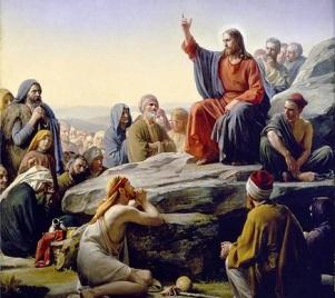Học hỏi Phúc âm CN X TN B (Mc 3,20-35) - P.1