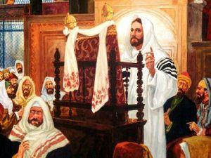 Hoc hỏi Phúc âm CN XIV TN B (Mc 6,1-6) - P.1