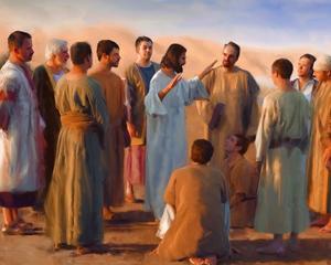 Hoc hỏi Phúc âm CN XV TN B (Mc 6,7-13) - P.1
