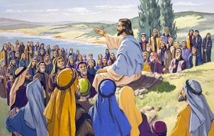 Hoc hỏi Phúc âm CN XVI B (Mc 6,30-34) - P.1