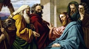 Hoc hỏi Phúc âm CN XXII TN B (Mc 7,1-8. 14-15. 21-23) - P.1