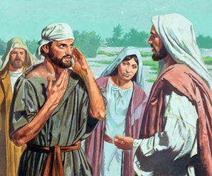 Hoc hỏi Phúc âm CN XXIII TN B (Mc 7,31-37) - P.1