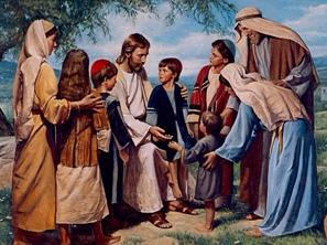 Học hỏi Phúc âm CN XXV TN B (Mc 9,30-37) - P.1