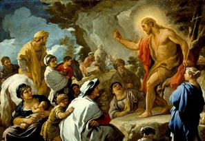 Học hỏi Phúc âm CN III MV C (Lc 3,10-18) - P.1
