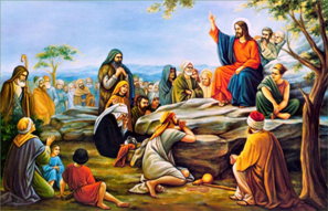 Học hỏi Phúc âm CN VII TN C (Lc 6,17.27-38) - P.1