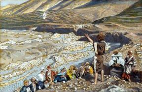 Học hỏi Phúc âm CN II MV C (Lc 3,1-6) - P.1