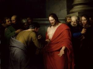 Học hỏi Phúc âm CN II Phục sinh B (Ga 20,19-31) - P.1