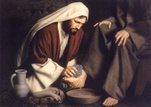 Học hỏi Phúc âm CN Truyền giáo B (Mc 10,35-45) - P.1
