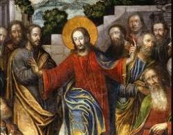 Hoc hỏi Phúc âm CN VI PS B (Ga 15,9-17) - P.1