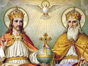 Học hỏi Phúc âm CN Chúa Ba Ngôi B (Mt 28,16-20) - P.1