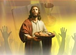Học hỏi Phúc âm CN Mình Máu Thánh Chúa Kitô B (Mc 14,12-16.22-26) - P.1