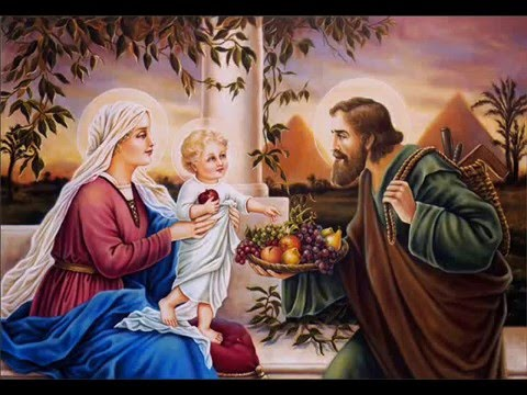 Hoc hỏi Phúc âm Lễ Thánh gia B (Lc 2,22-40) - P.1