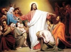 Học hỏi Phúc âm CN XIV TN A (Mt 11,25-30) - P.1