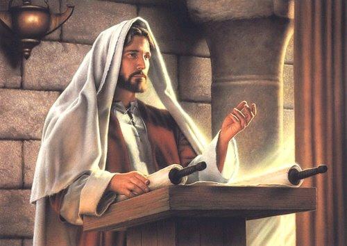 Học hỏi Phúc âm CN IV TN B (Mc 2,21-28) - P.1