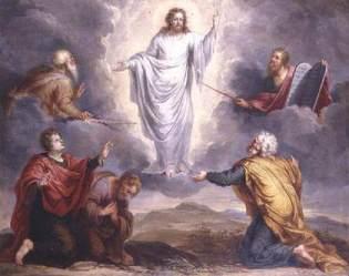 Học hỏi Phúc âm CN II MC B (Mc 9,2-10) - P.1