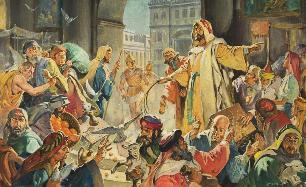 Học hỏi Phúc âm CN III MC B (Ga 2,13-25) - P.1