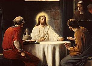 Học hỏi Phúc âm CN III PS B (Lc 25,35-48) - P.1