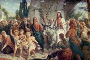 Học hỏi Phúc âm CN Lễ Lá B (Mc 14,1-15.47) - P.1