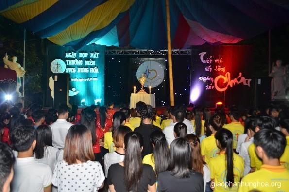 Người trẻ muốn gì nơi Hội thánh Công giáo