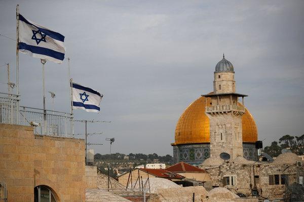 """ĐGH Phanxicô kêu gọi Tổng thống Trump tôn trọng """"hiện trạng"""" của Jerusalem"""