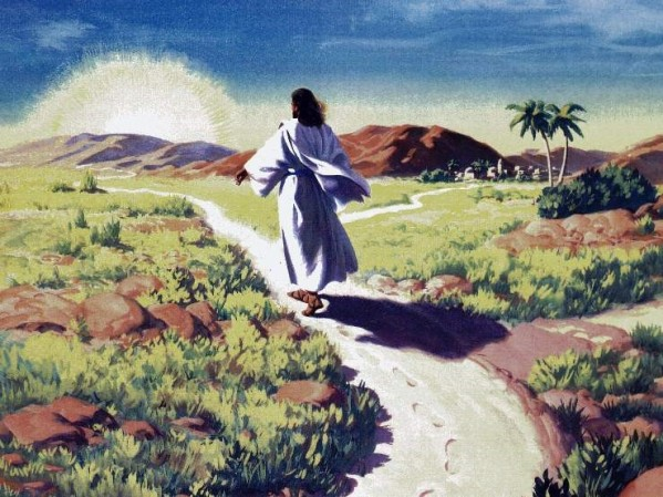 Xin cho chúng con thấy Chúa Cha: SN Tin Mừng Chúa nhật V PS A (10.05.2020)